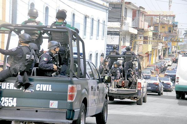 Crecen delitos de alto impacto: ayuntamiento