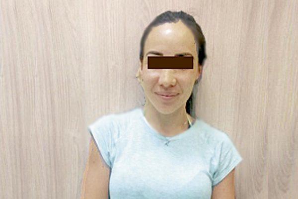 Dos años de prisión preventiva  a Xóchitl