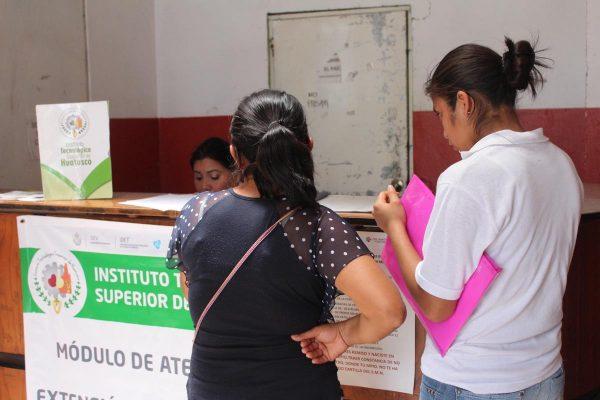 Tec de Huatusco  inicia inscripciones