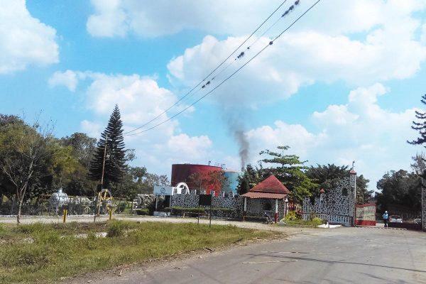 Última remesa de liquidación final en Central Progreso