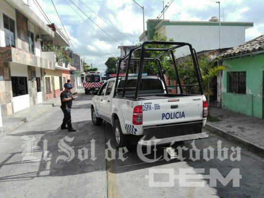Agreden a balazos a joven, en Cuitláhuac