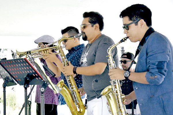La fiesta del jazz se despide de Córdoba