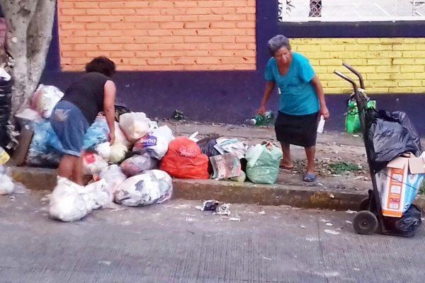Grave, la pobreza alimentaria en Córdoba