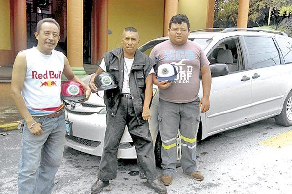 Rescate Zorros Atoyatl, nuevo grupo de ayuda