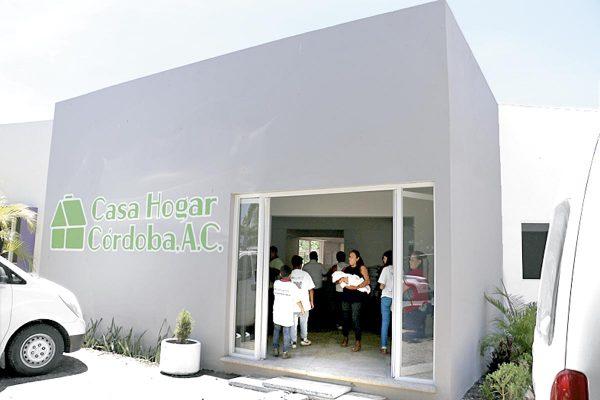 DIF intervendría en casa-hogar Córdoba