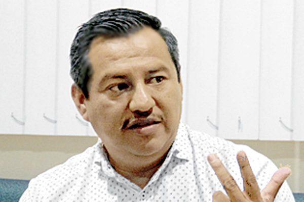 La honestidad será el sello de Amatlán: Rojas Camacho