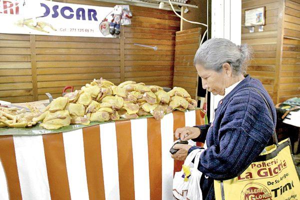 Temen aumento de precios en alimentos