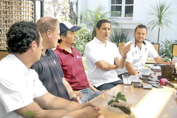Fomentarán cultivo de macadamia