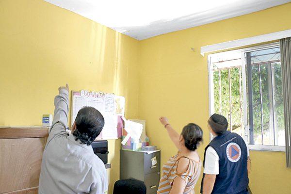Descartan riesgos en escuelas de Córdoba