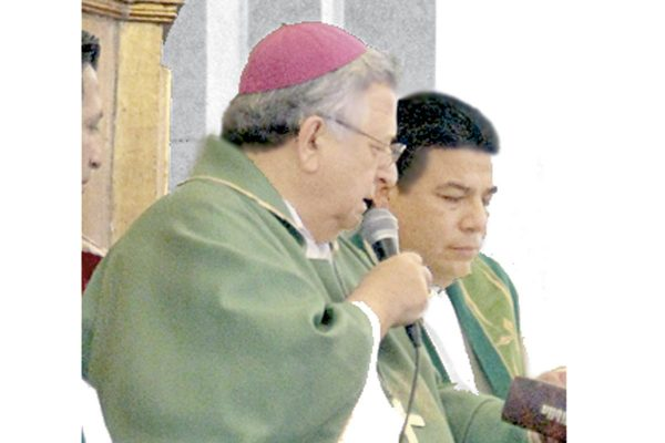 "Emprende iglesia ""jornada por la paz"""