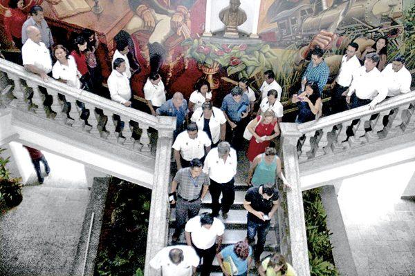 En Córdoba hubo daños en escuela, clínicas y viviendas