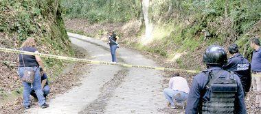 Asesinan a taxista de Ixhuatlán
