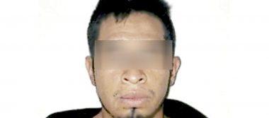 Capturan a presunto asesino del periodista Ricardo Monluí