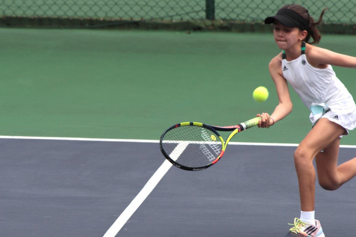 Del 15 al 17 de septiembre el casino Español será sede del torneo Francisco Santoveña y al mismo tiempo se jugará la VIII Etapa del Circuito Estatal de Tenis.