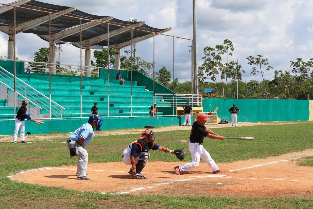 Habrá beisbol intersemanal con duelos interesantes como el Yaquis contra Club Amigos, que es el campeón defensor.