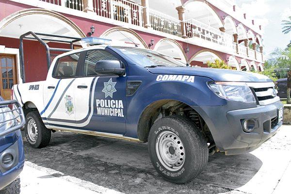 Cesan a comandantes por protagonizar riña en un bar de Comapa