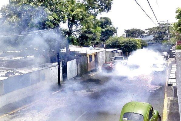 Detectan dos posibles casos de dengue hemorrágico