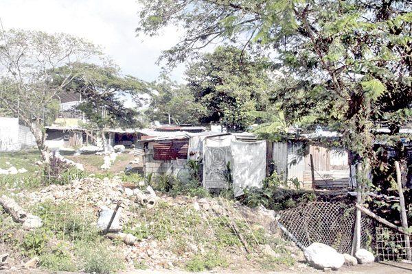 Crece zona de miseria por colonias irregulares