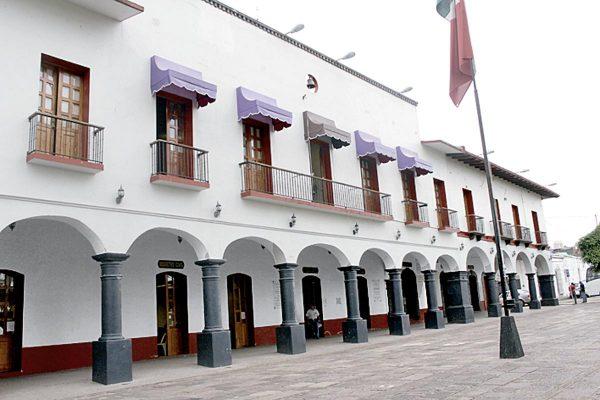 Con presunto daño patrimonial: Tomatlán, Huatusco y Tlaltetela