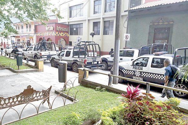 Legalizan detención de integrantes de Zepaniah