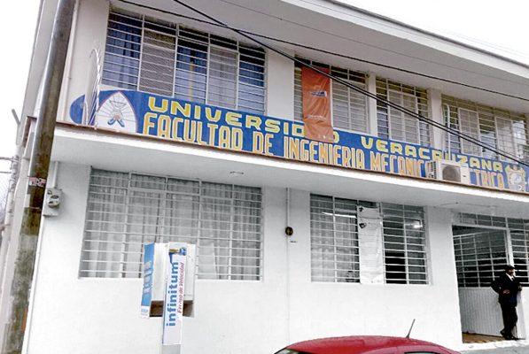 Detenidas, ocho obras en la UV por falta de recursos