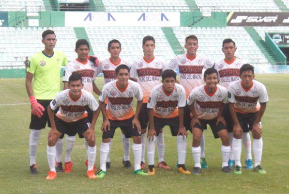 Potros goleó a Veracruz; 4-1