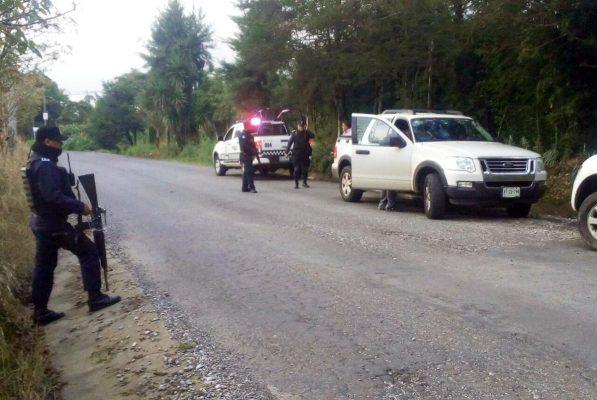 Recuperan camioneta robada en Córdoba