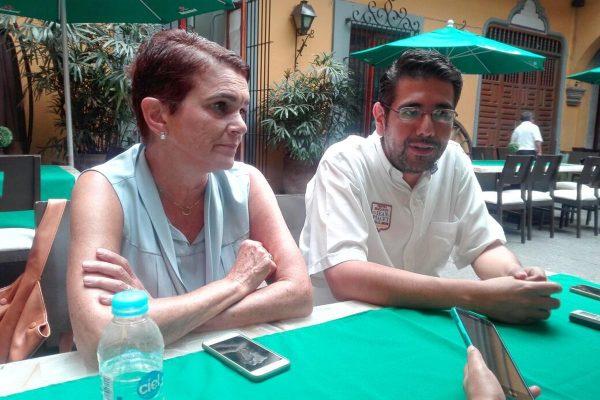 La psicóloga Julia Borbolla impartirá conferencia a beneficio de Casa Hogar Córdoba A.C.