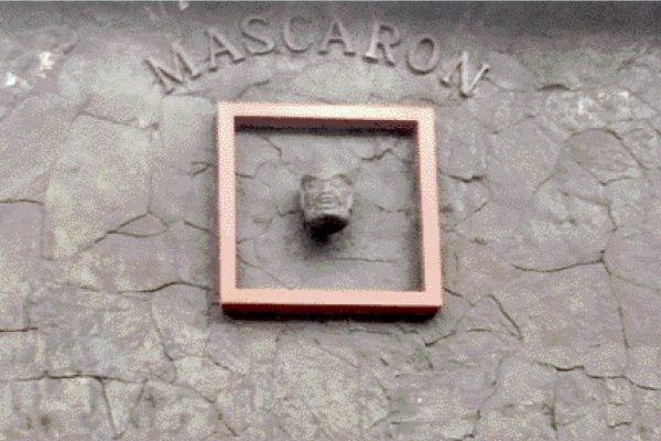 La Mascarón y el Gallo de Oro, leyenda de la Villa de Córdoba