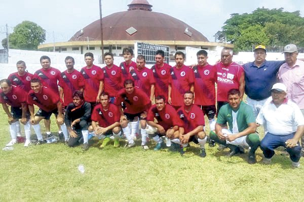 Nuevos Valores goleó al  Deportivo Córdoba, 6-2