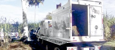 Rastrean bandas de robacarros en la región