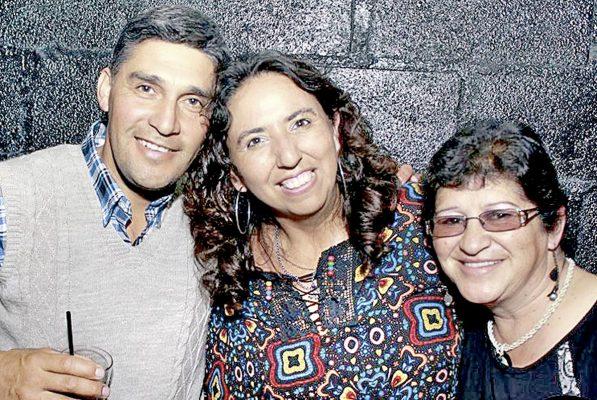 Feliz onomástico de Ramiro José