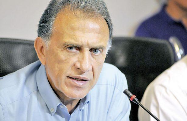 Karime dice que merece abundancia; yo digo que merece la cárcel: Yunes Linares