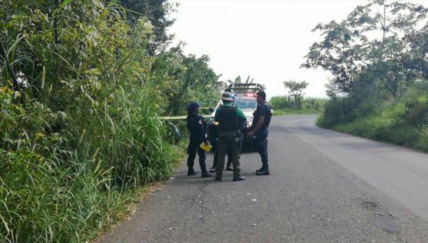 Disparan ministeriales contra motociclistas