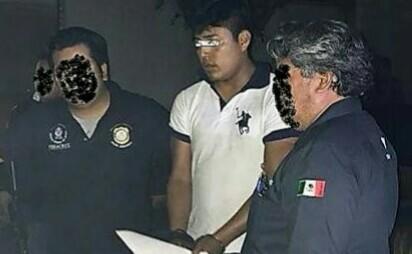 Detenidos probables homicidas de médico David Casanova, en Córdoba