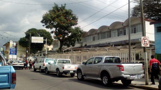 Presentan denuncias 145 trabajadores de Salud