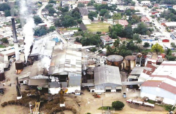 Mucho petróleo, pero poca seguridad en Cosamaloapan