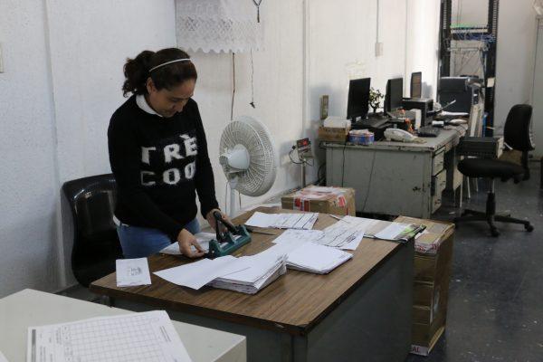 Servicio Postal se moderniza para mantener vigencia