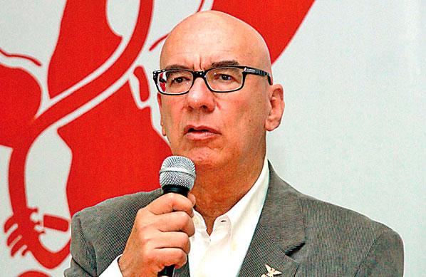 Quieren echar a Dante Delgado de la dirigencia del Movimiento Ciudadano
