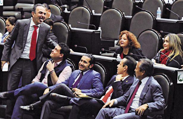 Exsecretario de Gobierno de Duarte, feliz en la Cámara de Diputados