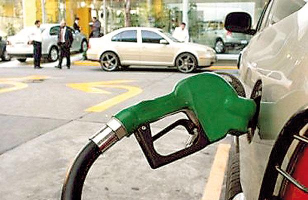 A partir de diciembre se libera precio de combustibles en Veracruz