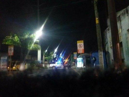 Cuatro  abatidos en enfrentamiento en Ixtaczoquitlán