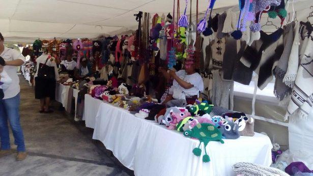 Inicia la 9a Feria Nacional de Economía Solidaria