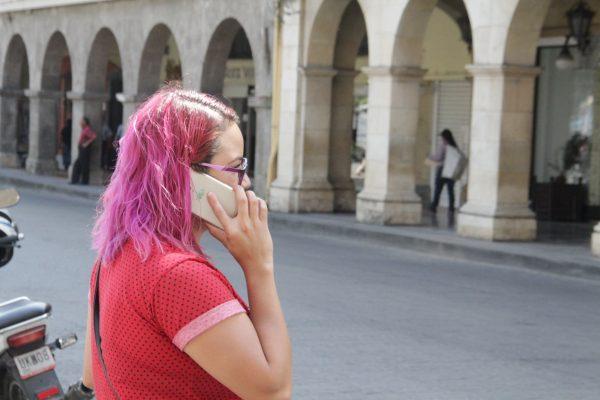 Extorsión y engaño  telefónico aumentarán  a finales de año