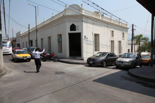 Nueva policía municipal preventiva de Córdoba se graduará el 1 de diciembre