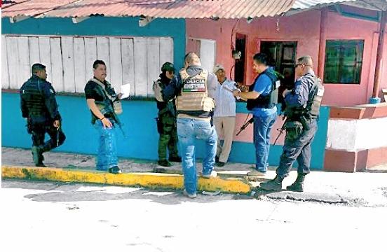 Secuestran a hermano de profesor, en Atoyac