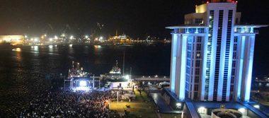 Inseguridad en Acapulco y Cancún beneficia a Veracruz: hoteleros