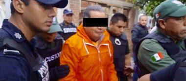 Juez federal concede amparo a Flavino Ríos
