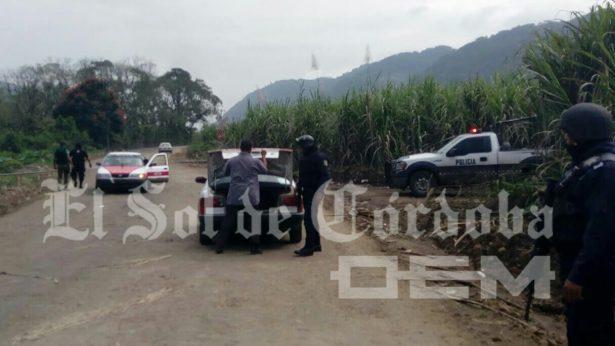 Rastrea SSP bandas de asaltantes en la región