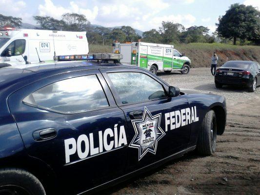 Accidente en La Concha deja 1 herido